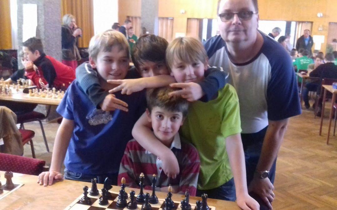 Šachy v Neratovicích